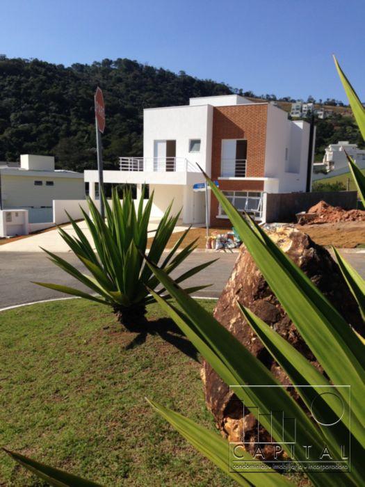 Casa 4 Dorm, Alphaville, Santana de Parnaiba (5029) - Foto 17