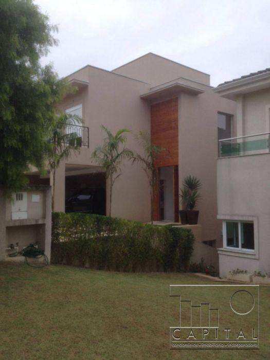 Casa 4 Dorm, Tanquinho, Santana de Parnaiba (5030) - Foto 2