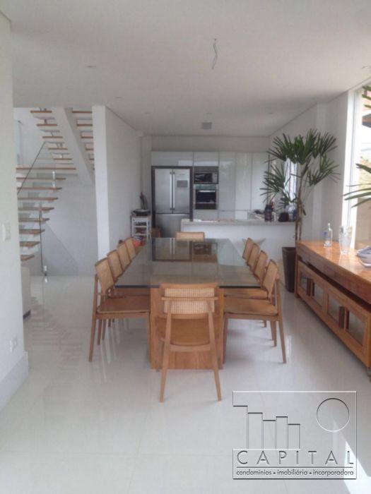 Casa 4 Dorm, Tanquinho, Santana de Parnaiba (5030) - Foto 4