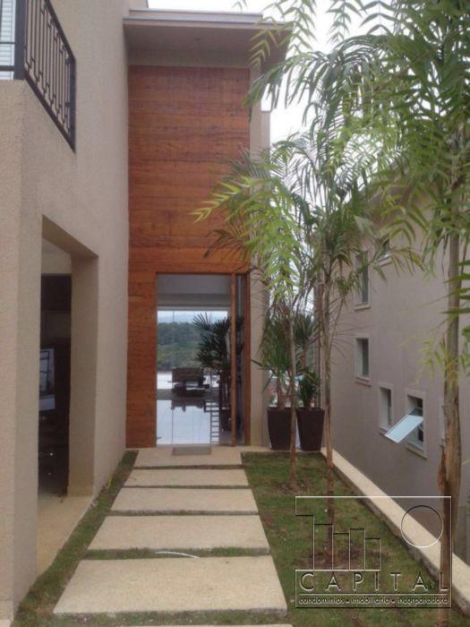 Casa 4 Dorm, Tanquinho, Santana de Parnaiba (5030) - Foto 5