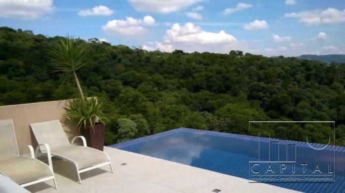 Casa 4 Dorm, Tanquinho, Santana de Parnaiba (5030)
