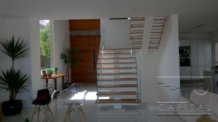 Casa 4 Dorm, Tanquinho, Santana de Parnaiba (5030) - Foto 8