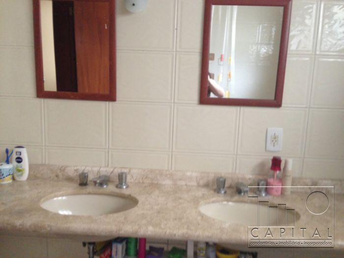 Casa 4 Dorm, Alphaville, Santana de Parnaiba (5048) - Foto 11