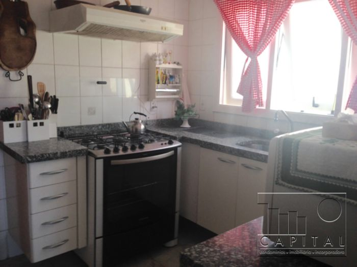 Casa 4 Dorm, Alphaville, Santana de Parnaiba (5048) - Foto 2