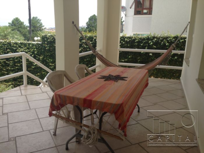 Casa 4 Dorm, Alphaville, Santana de Parnaiba (5048) - Foto 9