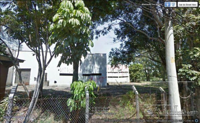 Galpão, Alphaville Industrial, Barueri (5086)