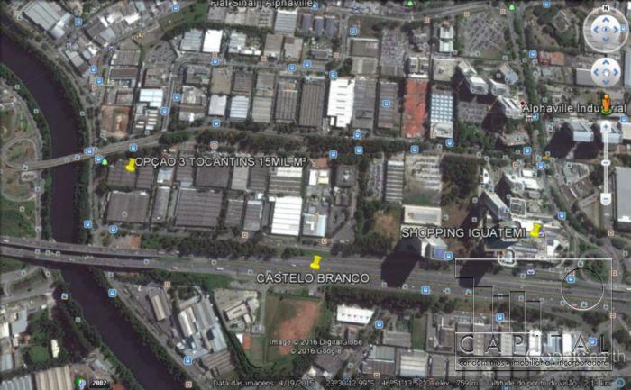 Galpão, Alphaville Industrial, Barueri (5086) - Foto 2