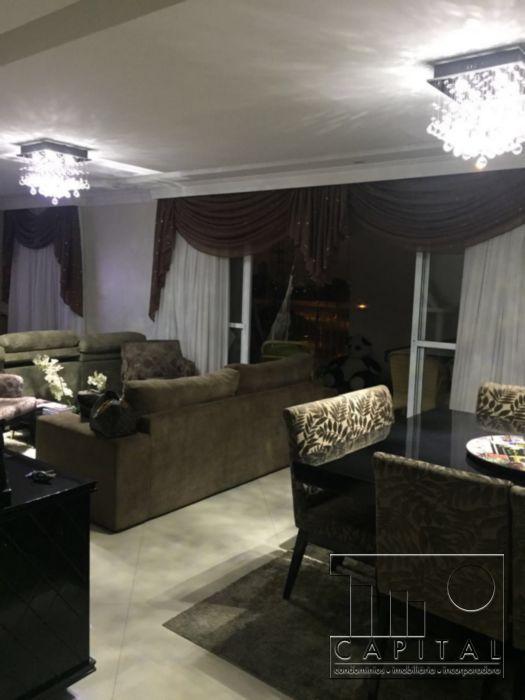 Apto 3 Dorm, Tamboré, Santana de Parnaiba (5096) - Foto 31