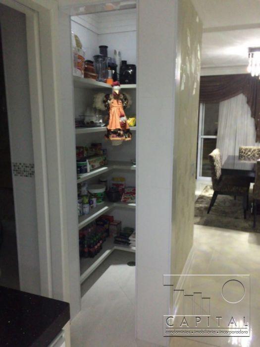 Apto 3 Dorm, Tamboré, Santana de Parnaiba (5096) - Foto 5