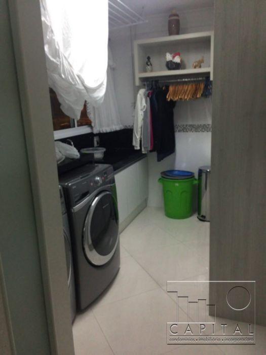 Apto 3 Dorm, Tamboré, Santana de Parnaiba (5096) - Foto 8