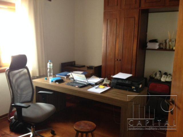 Capital Assessoria Imobiliaria - Casa 4 Dorm - Foto 25
