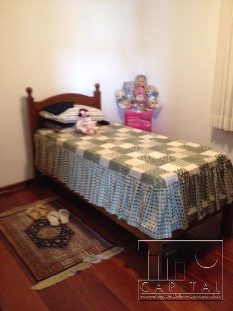 Capital Assessoria Imobiliaria - Casa 4 Dorm - Foto 37
