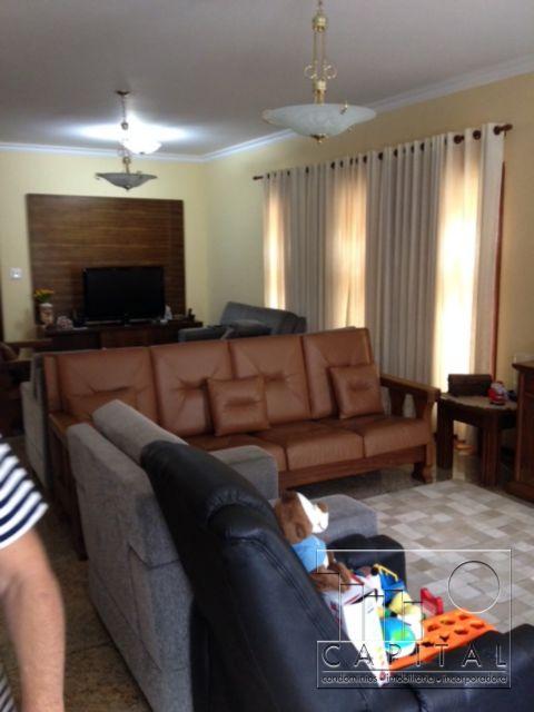 Capital Assessoria Imobiliaria - Casa 4 Dorm - Foto 49