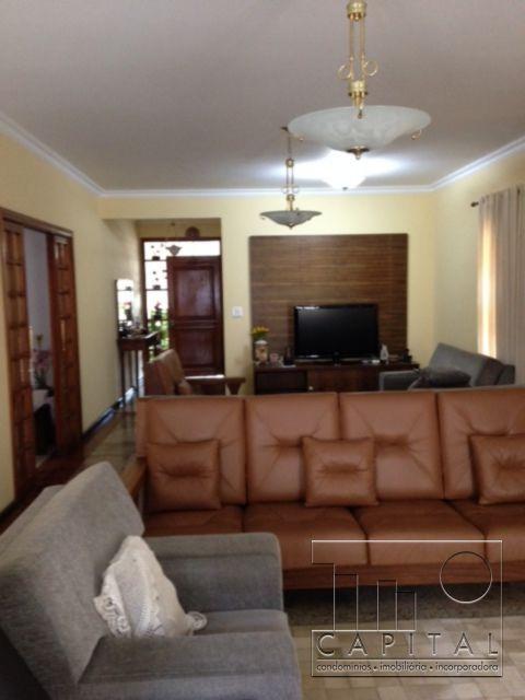 Capital Assessoria Imobiliaria - Casa 4 Dorm - Foto 50