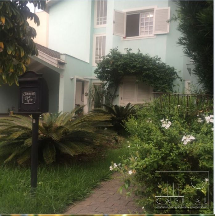 Casa 4 Dorm, Alphaville, Santana de Parnaiba (5133) - Foto 11