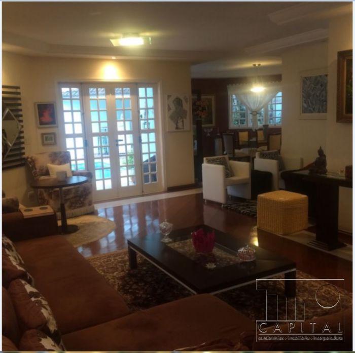 Casa 4 Dorm, Alphaville, Santana de Parnaiba (5133) - Foto 12