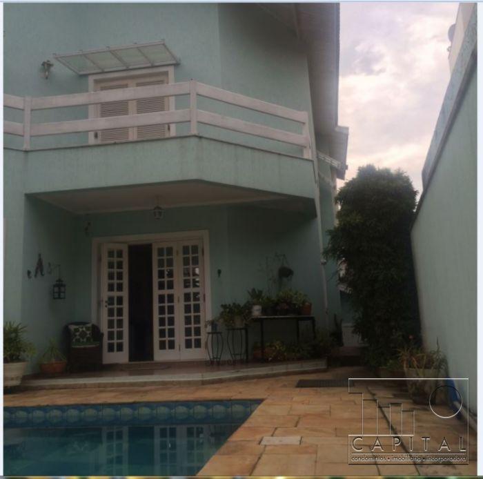 Casa 4 Dorm, Alphaville, Santana de Parnaiba (5133) - Foto 2