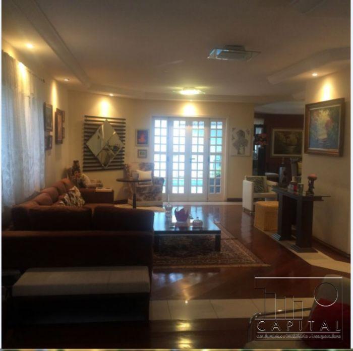 Casa 4 Dorm, Alphaville, Santana de Parnaiba (5133) - Foto 13