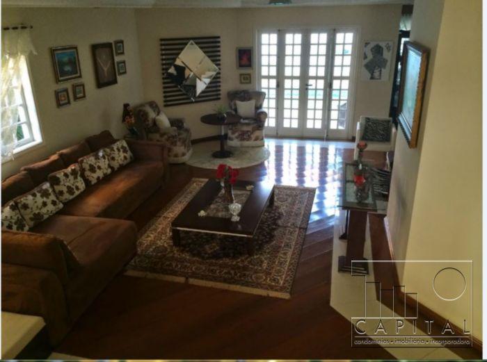 Casa 4 Dorm, Alphaville, Santana de Parnaiba (5133) - Foto 17