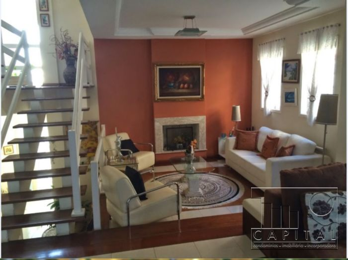 Casa 4 Dorm, Alphaville, Santana de Parnaiba (5133) - Foto 18