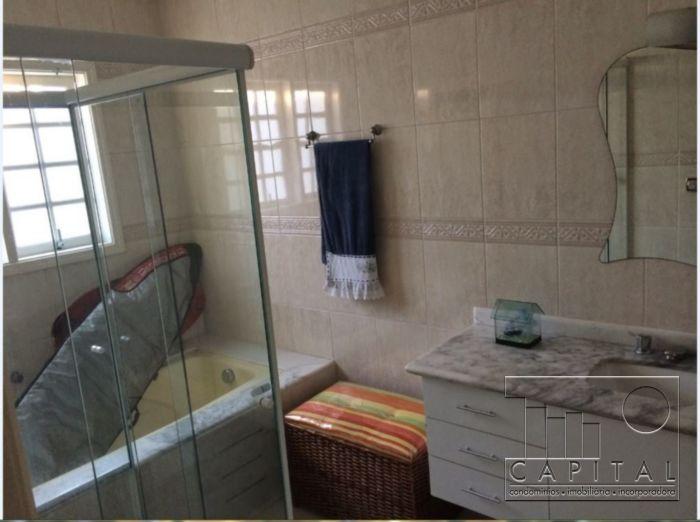 Casa 4 Dorm, Alphaville, Santana de Parnaiba (5133) - Foto 21
