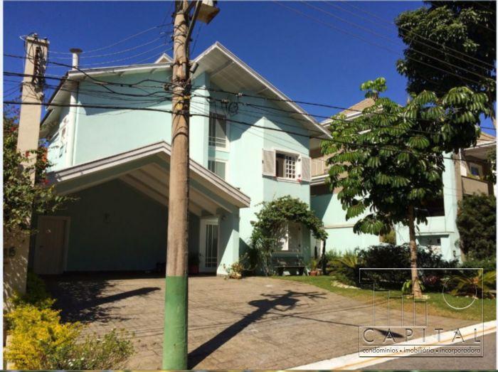 Casa 4 Dorm, Alphaville, Santana de Parnaiba (5133) - Foto 3