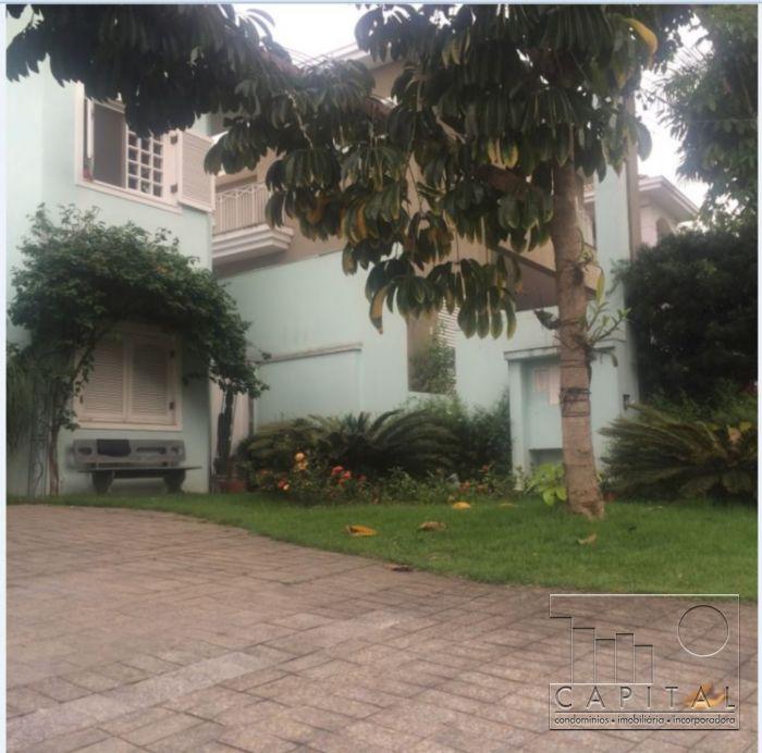 Casa 4 Dorm, Alphaville, Santana de Parnaiba (5133) - Foto 4