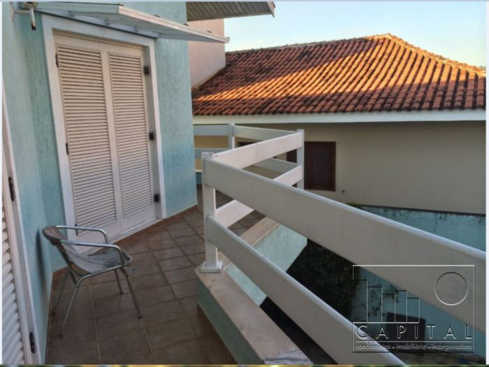 Casa 4 Dorm, Alphaville, Santana de Parnaiba (5133) - Foto 5