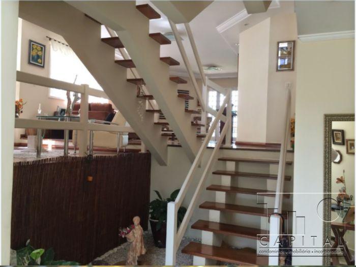 Casa 4 Dorm, Alphaville, Santana de Parnaiba (5133) - Foto 6