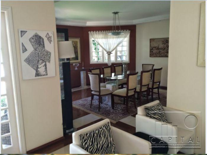 Casa 4 Dorm, Alphaville, Santana de Parnaiba (5133) - Foto 7