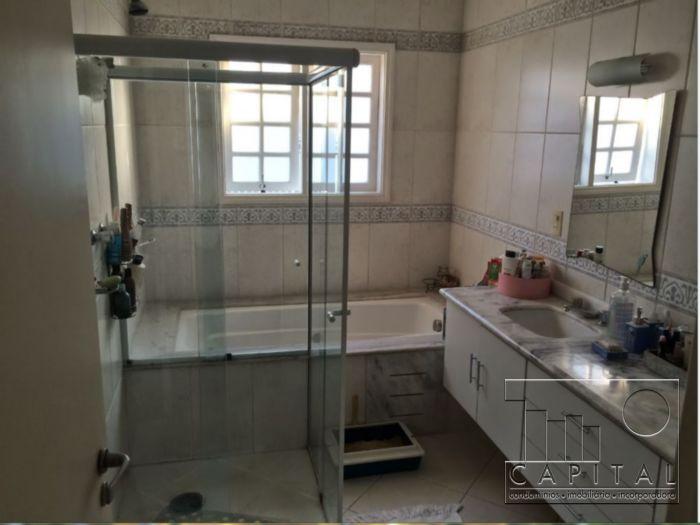 Casa 4 Dorm, Alphaville, Santana de Parnaiba (5133) - Foto 9