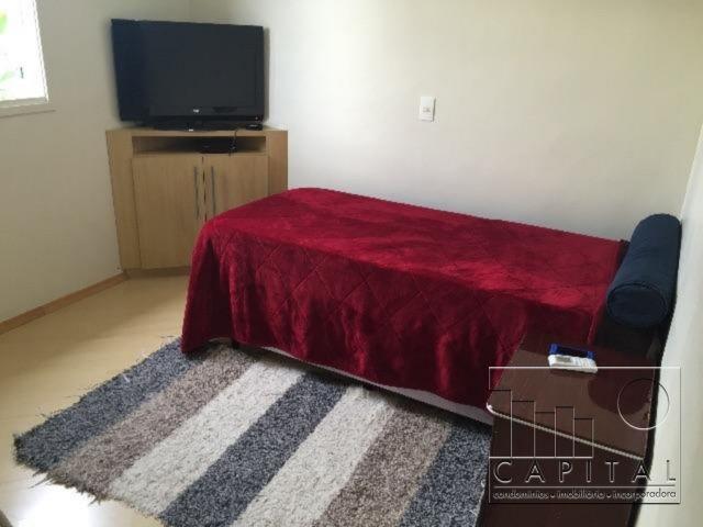 Casa 3 Dorm, Tamboré, Santana de Parnaiba (5141) - Foto 14