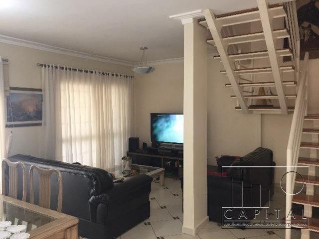 Casa 3 Dorm, Tamboré, Santana de Parnaiba (5141) - Foto 2