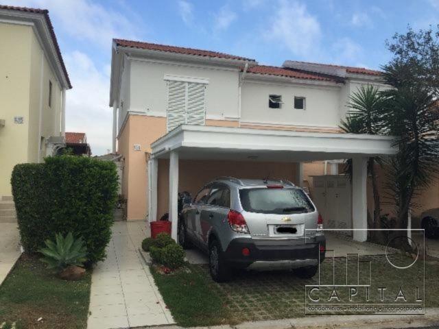 Casa 3 Dorm, Tamboré, Santana de Parnaiba (5141)