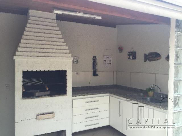 Casa 3 Dorm, Tamboré, Santana de Parnaiba (5141) - Foto 5