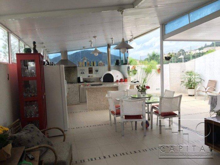 Casa 3 Dorm, Tamboré, Santana de Parnaiba (5169) - Foto 5
