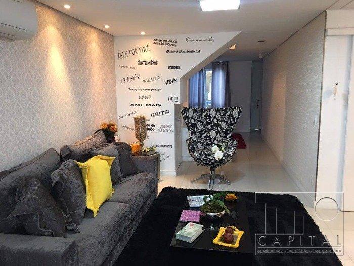 Casa 3 Dorm, Tamboré, Santana de Parnaiba (5169) - Foto 9