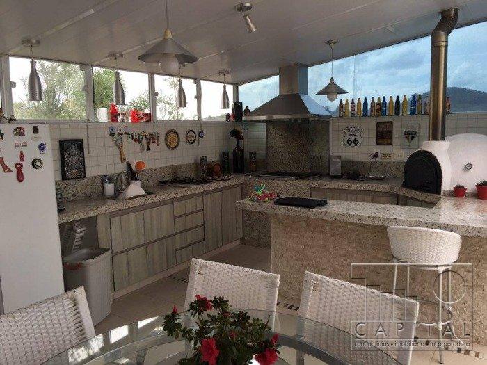 Casa 3 Dorm, Tamboré, Santana de Parnaiba (5169) - Foto 11