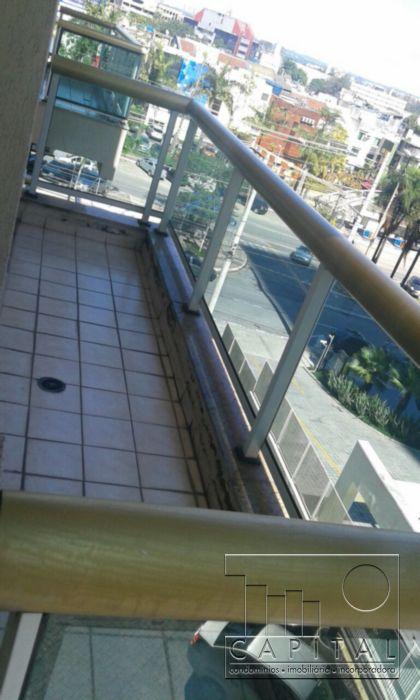 Flat 1 Dorm, Alphaville Industrial, Barueri (5229) - Foto 7