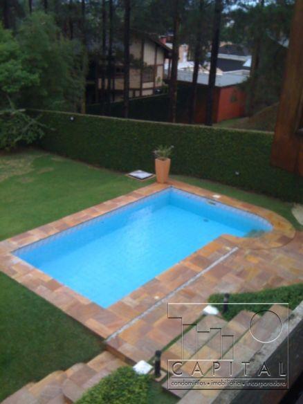 Casa 4 Dorm, Cidade São Pedro - Gleba a, Santana de Parnaiba (5240) - Foto 2