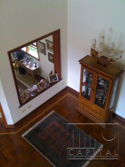 Casa 4 Dorm, Cidade São Pedro - Gleba a, Santana de Parnaiba (5240) - Foto 3
