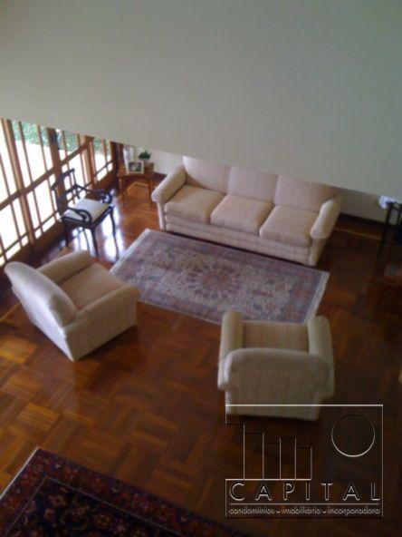 Casa 4 Dorm, Cidade São Pedro - Gleba a, Santana de Parnaiba (5240) - Foto 4
