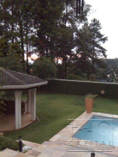 Casa 4 Dorm, Cidade São Pedro - Gleba a, Santana de Parnaiba (5240)