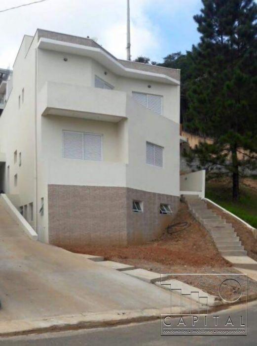 Casa 3 Dorm, Tanquinho, Santana de Parnaiba (5295)