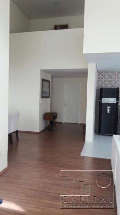 Casa 3 Dorm, Tanquinho, Santana de Parnaiba (5295) - Foto 2