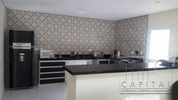 Casa 3 Dorm, Tanquinho, Santana de Parnaiba (5295) - Foto 4