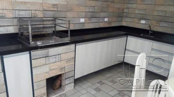 Casa 3 Dorm, Tanquinho, Santana de Parnaiba (5295) - Foto 5