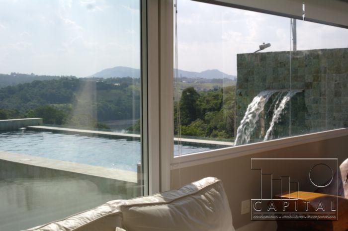 Casa 4 Dorm, Alphaville, Santana de Parnaiba (5297) - Foto 10