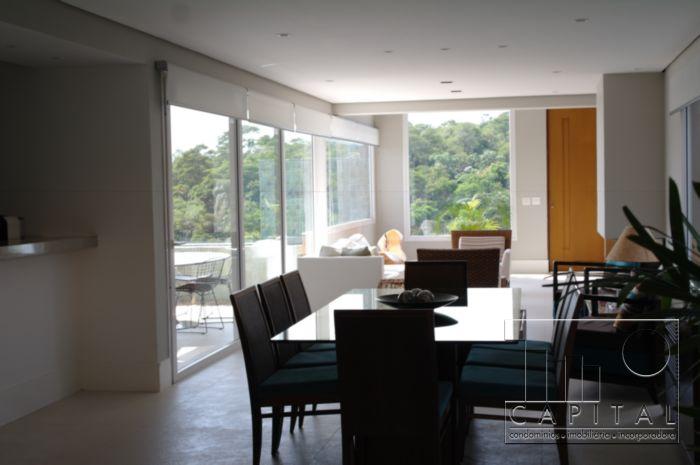 Casa 4 Dorm, Alphaville, Santana de Parnaiba (5297) - Foto 12