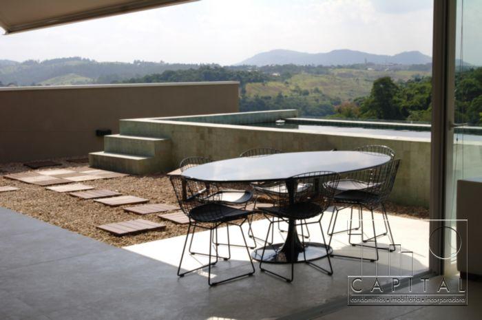 Casa 4 Dorm, Alphaville, Santana de Parnaiba (5297)